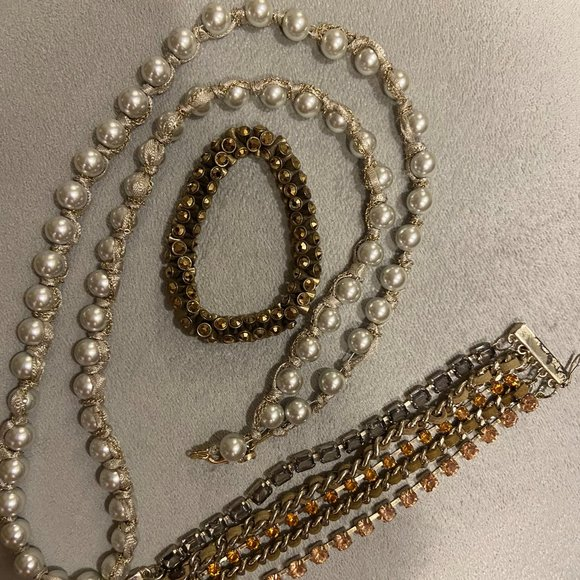 LOFT Jewelry - LOFT Jewelry Bundle!